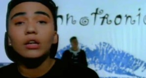 Technotronic - Get Up (Before The Night Is Over) - Official Music Video