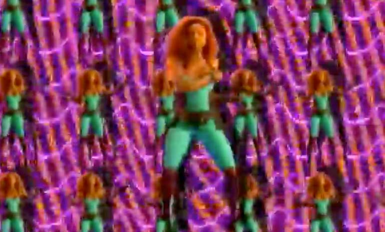 Technotronic - Pump Up The Jam - Official Music Video