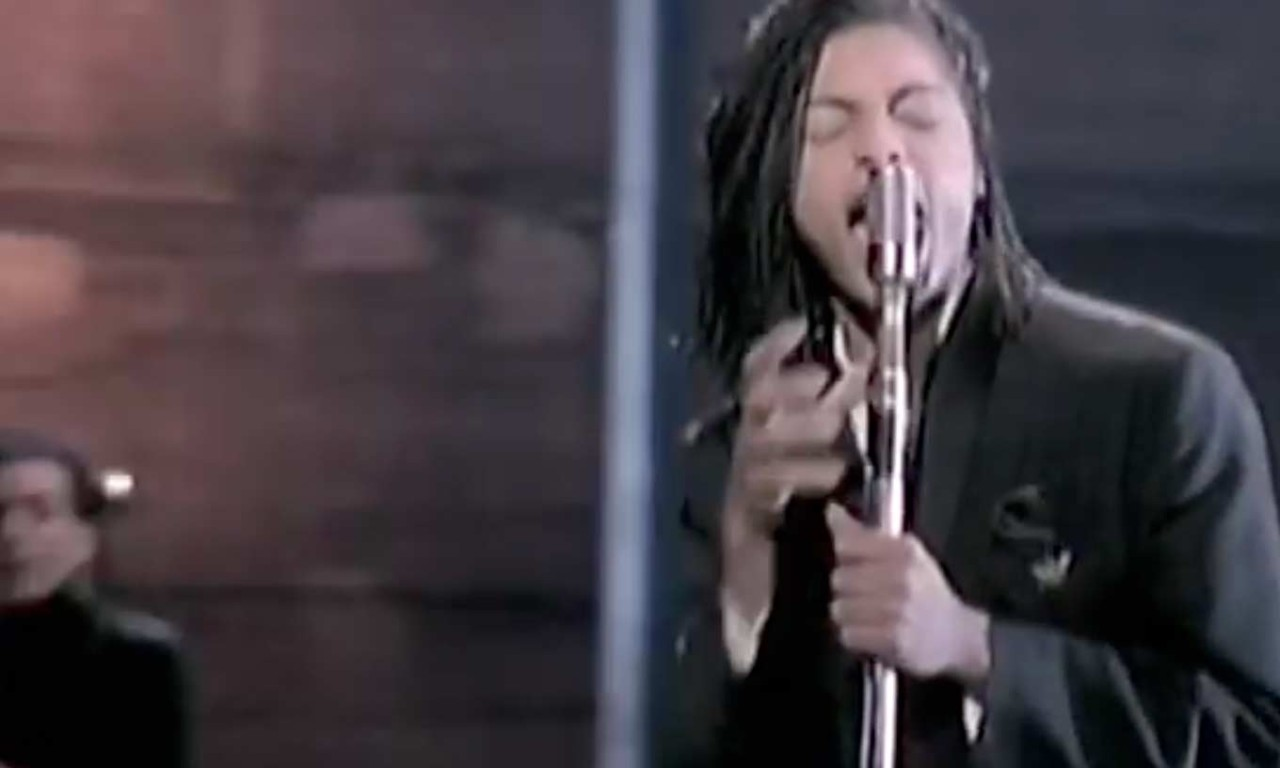 Terence Trent D'Arby - If You Let Me Stay - Official Music Video