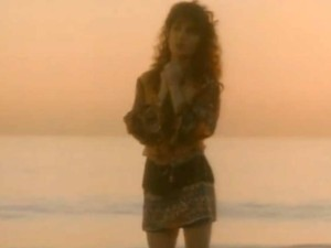 The Bangles - Eternal Flame - Official Music Video.