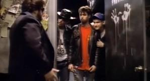 The Beastie Boys - No Sleep Till Brooklyn