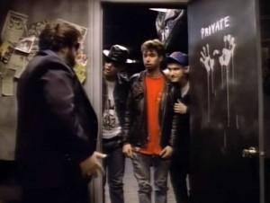 The Beastie Boys - No Sleep Till Brooklyn - Official Music Video