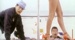 The Beastie Boys - She's On It - Official Music Video
