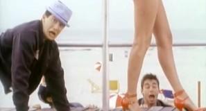 The Beastie Boys - She's On It