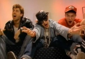 The Beastie Boys - (You Gotta) Fight For Your Right (To Party)