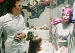 The Buggles - Video Killed The Radio Star - Official Music Video