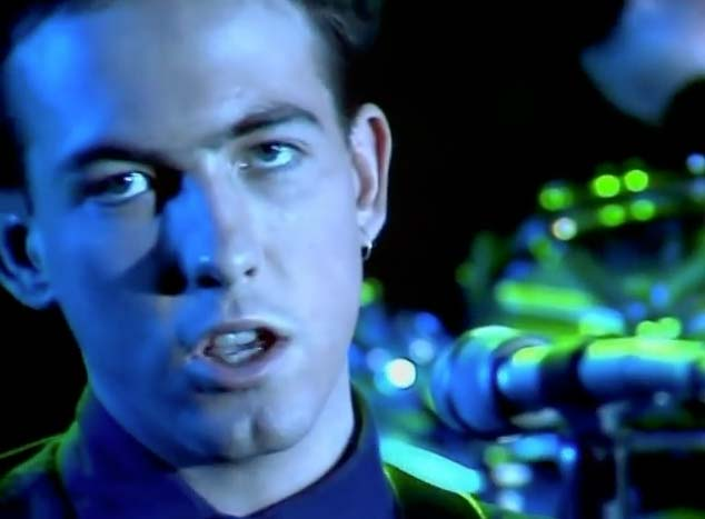 The Cure - A Forest - Official Music Video