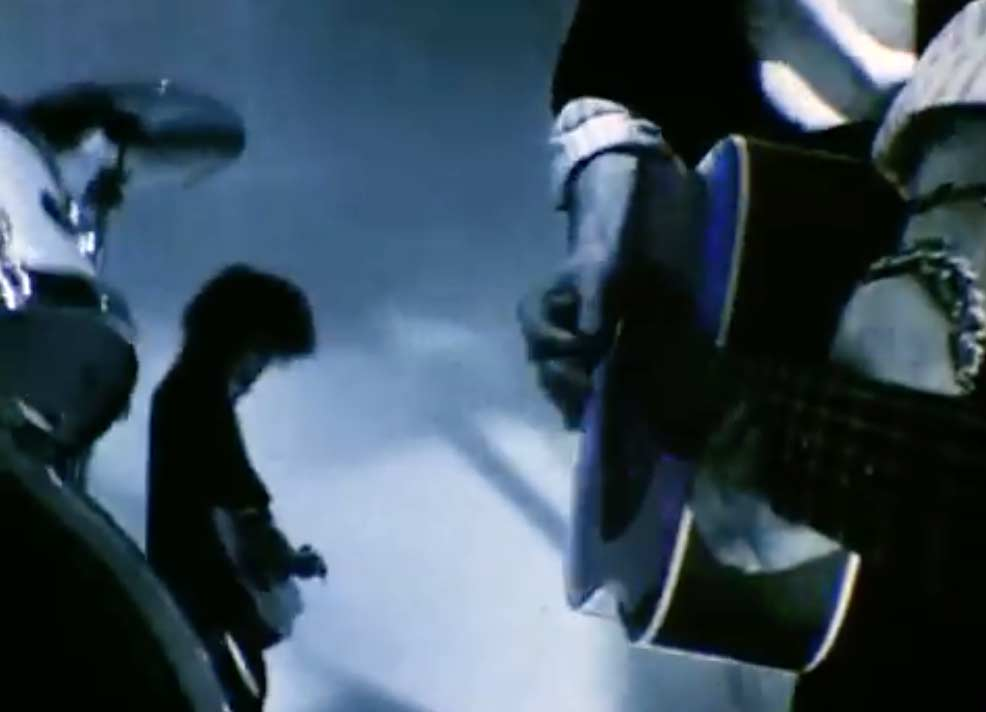 The Cure - In Between Days - Official Music Video