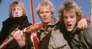 The Police - De Do Do Do, De Da Da Da - Official Music Video