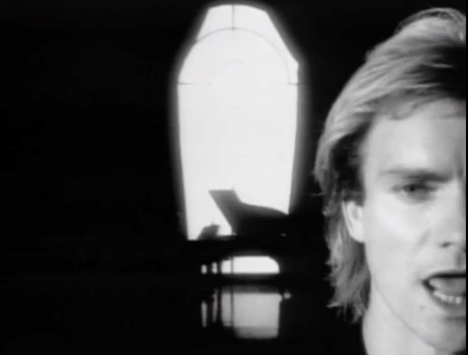 The Police - Every Breath You Take - Official Music Video