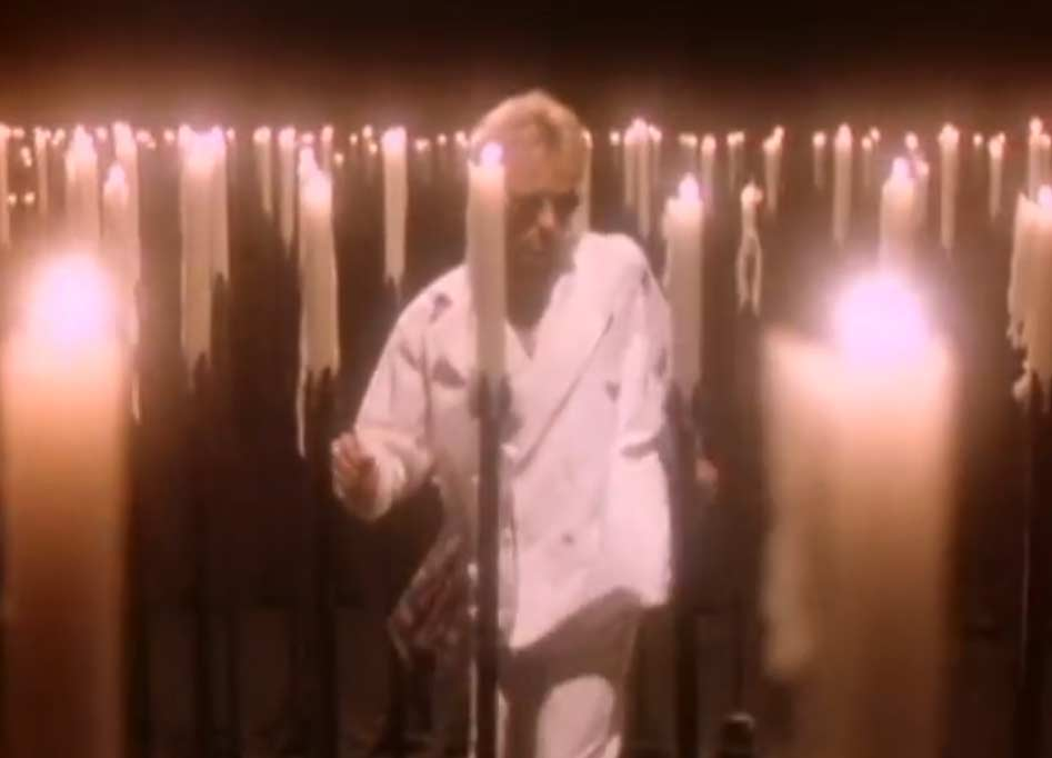 The Police - Wrapped Around Your Finger - Official Music Video