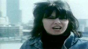 The Pretenders - Back On The Chain Gang