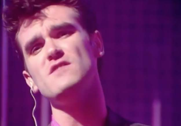 The Smiths - Heaven Knows I'm Miserable Now - Official Music Video