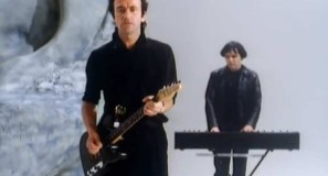 The Stranglers - Skin Deep - Official Music Video.