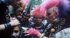 The Stranglers - Strange Little Girl - Official Music Video