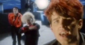 Thompson Twins - Doctor! Doctor!