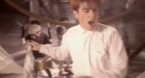 Thompson Twins - Love on Your Side - Official Music Video