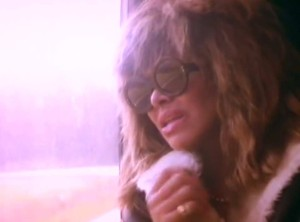 Tina Turner - Break Every Rule - Official Music Video