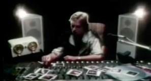 Trans-X - Message On The Radio