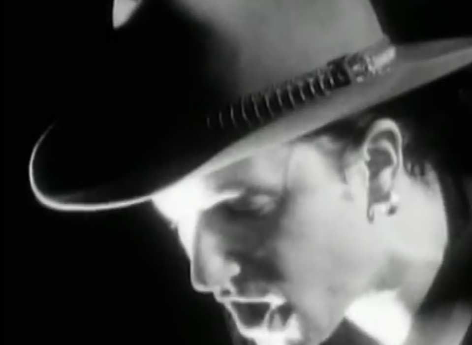 U2 - Desire - Official Music Video
