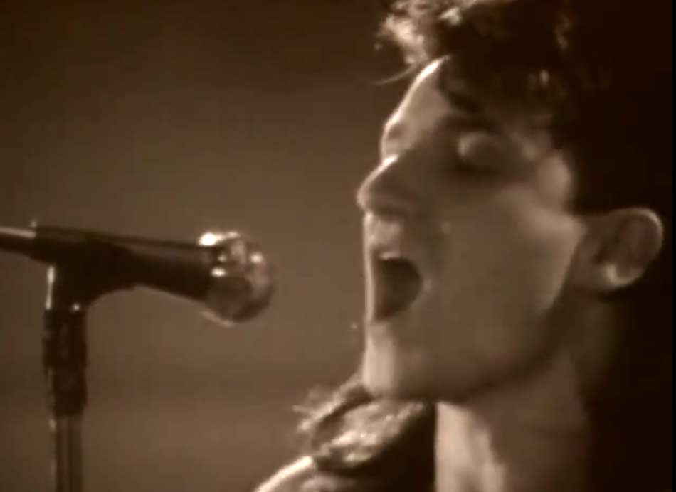 U2 - Pride (In The Name Of Love) - Official Music Video