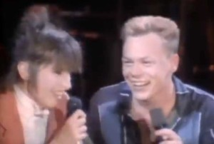 UB40 feat. Chrissie Hynde - I Got You Babe