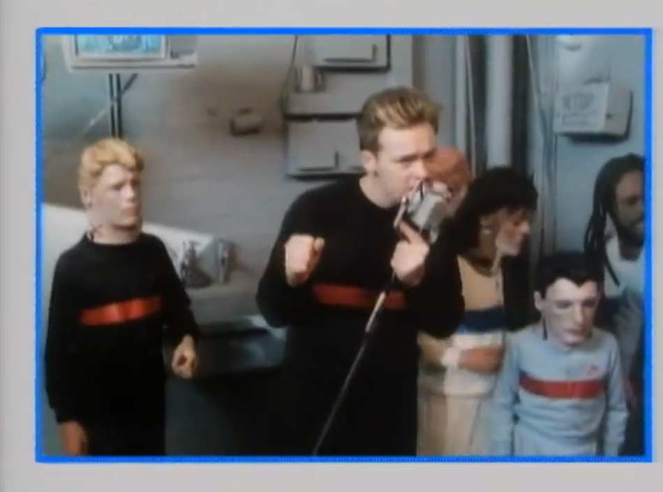 UB40 - If It Happens Again - Official Music Video