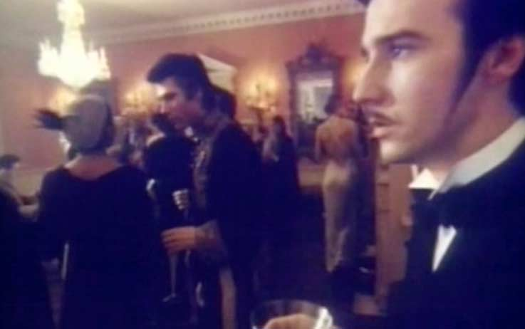 Ultravox - Vienna - Official Music Video