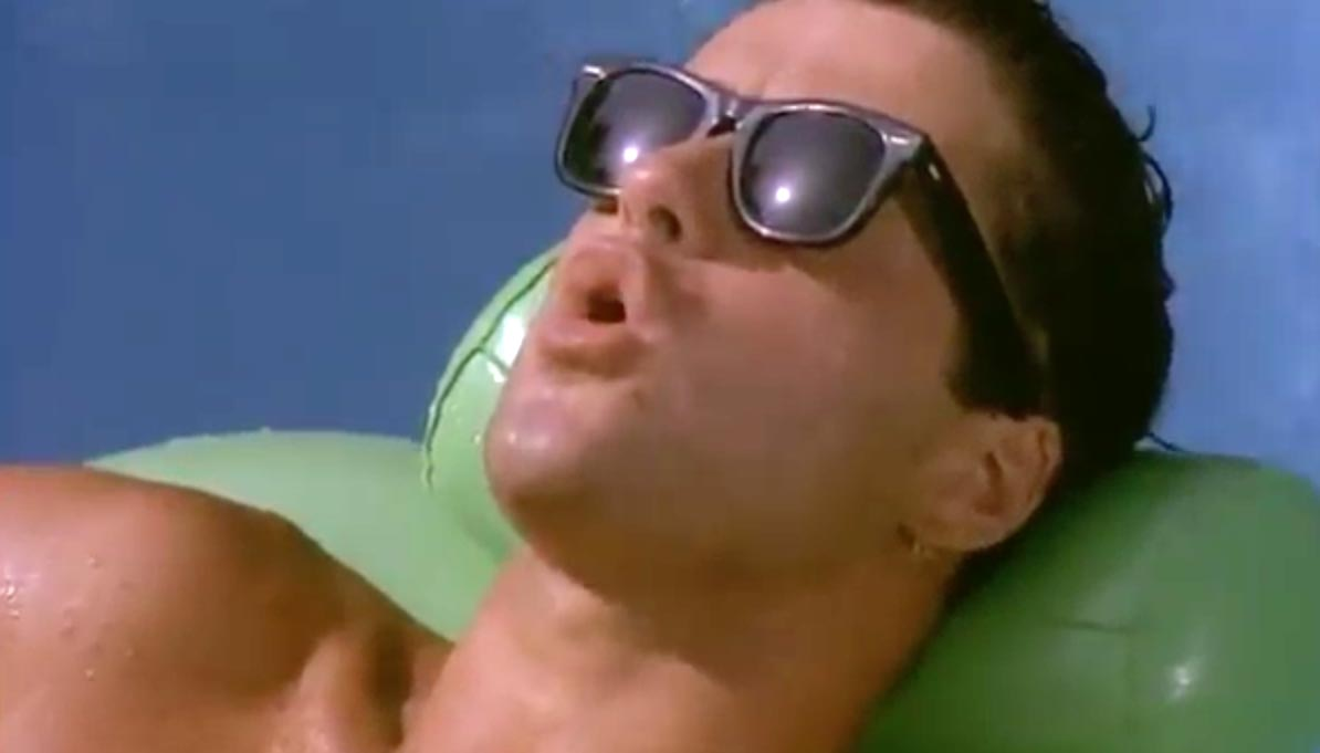Wham! - Club Tropicana - Official Music Video