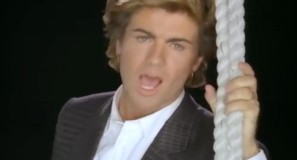 George Michael - Careless Whisper - Official Music Video