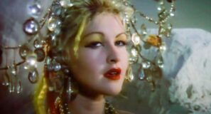 Cyndi Lauper - True Colors - Official Music Video