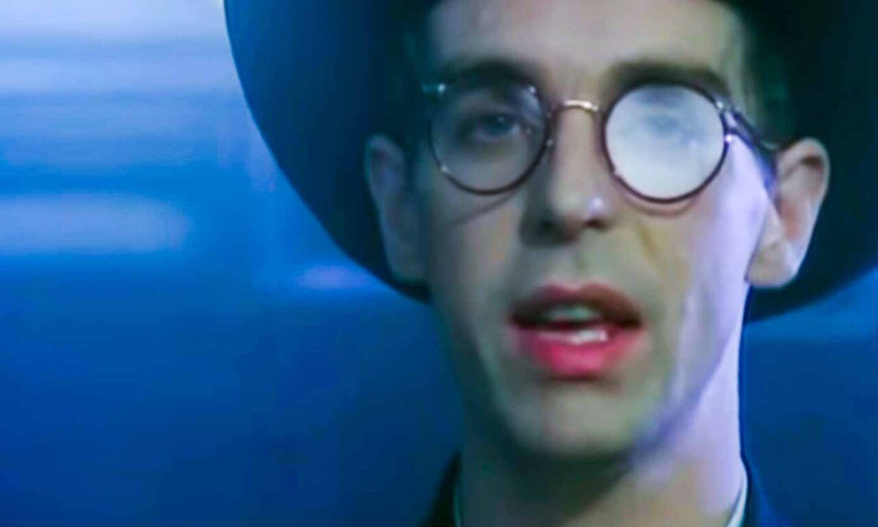 Pet Shop Boys - Opportunities (Let's Make Lots Of Money) - Official Music Video