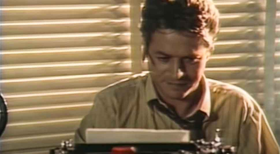 Robert Palmer - Johnny and Mary - Official Music Video