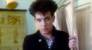 The Cure - Charlotte Sometimes - Official Music Video