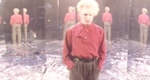A Flock Of Seagulls - I Ran - Official Music Video