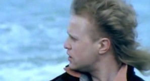 A Flock Of Seagulls - The More You Live, The More You Love - Official Music Video