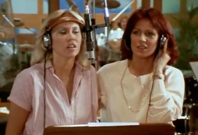 Abba - Gimme! Gimme! Gimme! (A Man After Midnight)