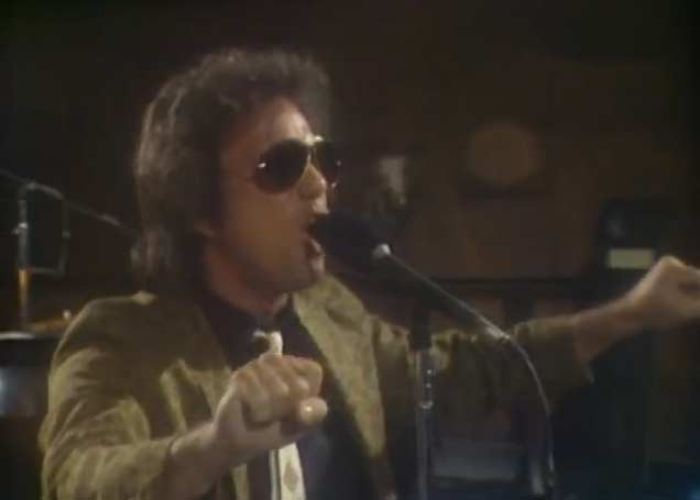 Billy Joel - You May Be Right - Official Music Video