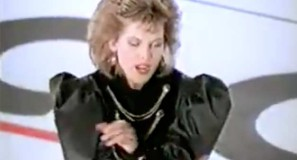 C.C.Catch - Are You Man Enough?