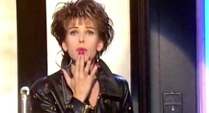 C.C.Catch - Back Seat Of Your Cadillac