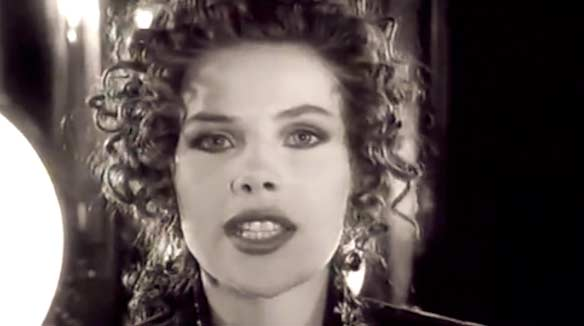 C.C.Catch - Big Time - Official Music Video