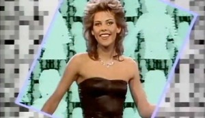 C.C.Catch - Cause You Are Young - Official Music Video