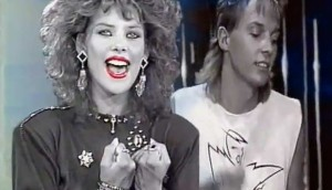 C.C.Catch - Heartbreak Hotel