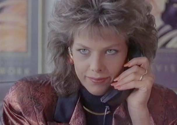 C.C.Catch - Strangers By Night - Official Music Video