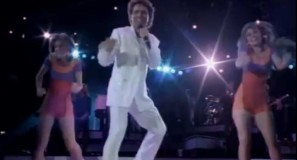 Cliff Richard - I Just Don't Have The Heart - Official Music Video