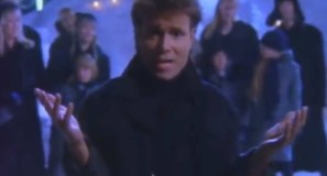 Cliff Richard - Mistletoe And Wine - Official Music Video