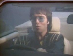 Cliff Richard - Wired For Sound - Official Music Video