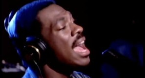 Eddie Murphy - Party All the Time - Official Music Video