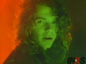 INXS - Devil Inside - Official Music Video