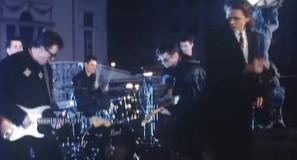 INXS - New Sensation - Official Music Video